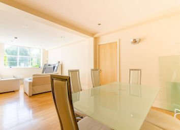 Thumbnail 1 bed flat for sale in Empire Square, Islington