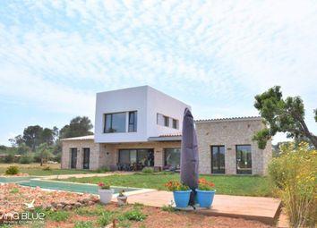 Thumbnail 3 bed country house for sale in Algaida, Mallorca, Spain
