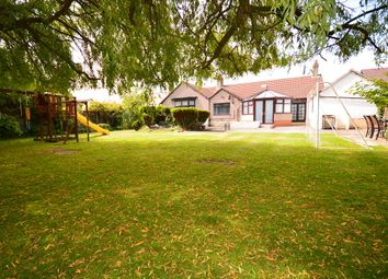 Thumbnail 3 bedroom bungalow for sale in Eshe Road North, Liverpool