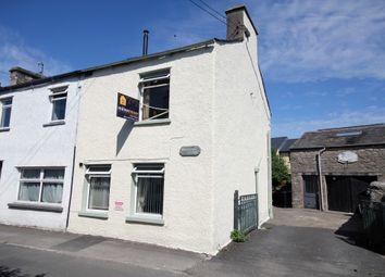 Thumbnail 2 bed cottage to rent in Duke Street, Holme, Carnforth