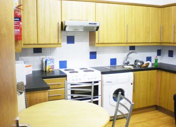 Thumbnail 4 bed terraced house to rent in Evelyn, Fallowfield, Manchester
