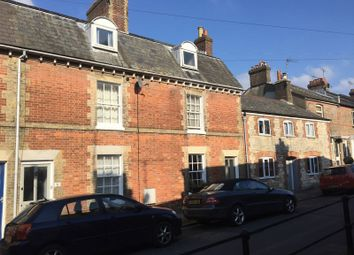 Thumbnail 3 bed terraced house to rent in High Street, Fordington, Dorchester