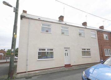 Thumbnail 3 bed terraced house for sale in Adelaide Street, Chester Le Street