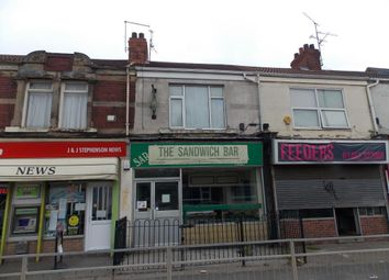 Thumbnail Commercial property for sale in New Cleveland Street, Kingston Upon Hull