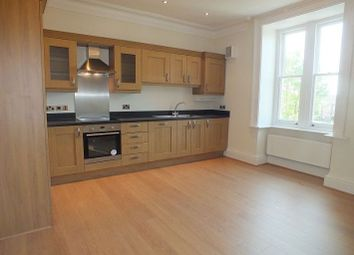 Thumbnail 2 bed property for sale in The Old Rectory, Rectory Park, Sturton By Stow