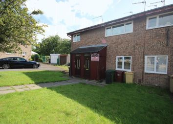 Thumbnail 2 bed flat to rent in New Drake Green, Westhoughton, Bolton