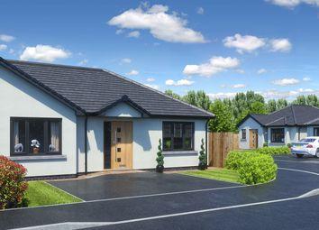 Thumbnail 3 bedroom semi-detached bungalow for sale in Burtonwood Road, Great Sankey, Warrington