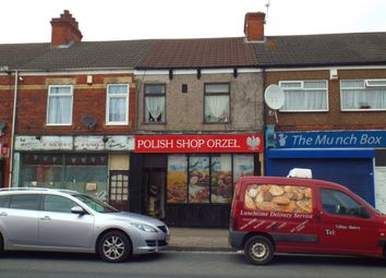 Thumbnail Retail premises for sale in Corporation Road, Grimsby