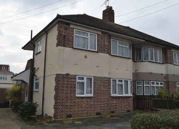 Thumbnail 2 bed property to rent in Fullwell Avenue, Ilford, Essex.