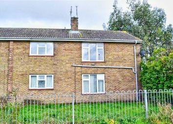 Thumbnail 2 bed flat for sale in Sadler Walk, Swindon