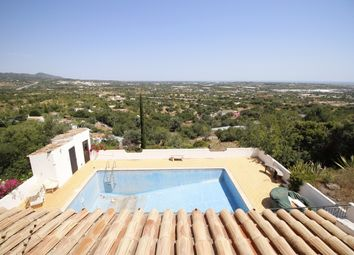 Thumbnail 4 bed villa for sale in Detached, 4 Bedroom Villa With Views Of The Algarvean Coast, Guelhim, Portugal