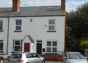 Thumbnail 3 bed end terrace house for sale in Daw End Lane, Rushall, Walsall