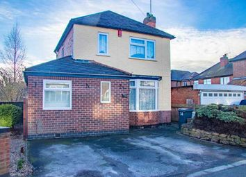 3 bed detached house for sale in Northfield Avenue, Long Eaton, Nottingham NG10