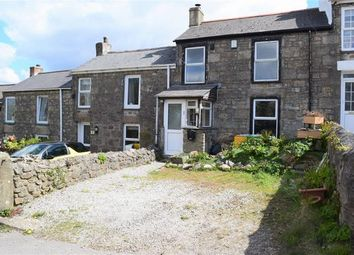 Thumbnail 3 bed cottage for sale in Whitcross Hill, Carn Brea, Redruth