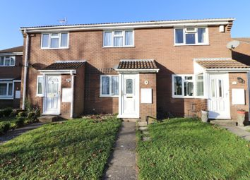 Thumbnail 2 bed terraced house for sale in Abraham Close, Botley, Southampton