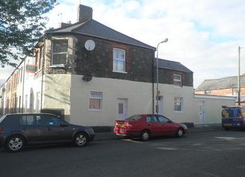 Thumbnail 4 bed block of flats for sale in Minny Street, Cardiff