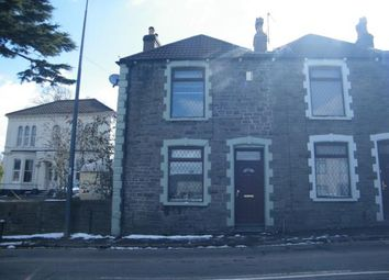 Thumbnail 2 bed end terrace house for sale in Hill Street, Kingswood, Bristol
