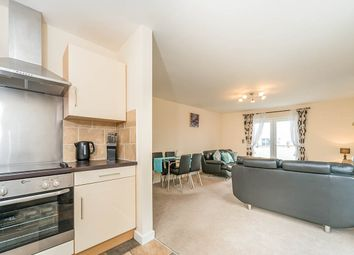 Thumbnail 2 bed flat to rent in Old Harbour Court, 10 Wincolmlee, Hull, East Riding Of Yorkshi