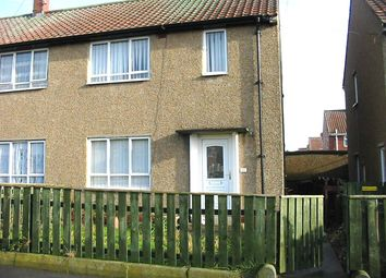 Thumbnail 2 bed semi-detached house to rent in Norwich Gardens, Willington