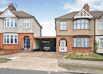 3 bed semi-detached house for sale in Lenmore Avenue, Grays RM17