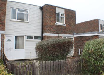 Thumbnail 4 bedroom semi-detached house to rent in Caesars Way, Shepperton