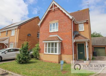 4 bed detached house for sale in Poppy Close, Worlingham, Beccles NR34