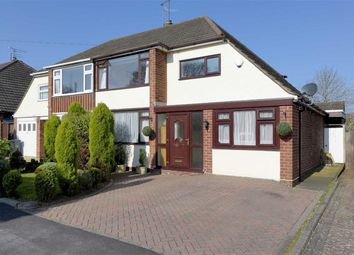 Thumbnail 3 bed property for sale in Mayfair, Pedmore, Stourbridge