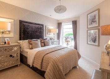 Thumbnail 1 bed flat for sale in Norfolk Road, Edgbaston, Birmingham