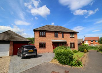 4 bed detached house for sale in Eagle Park, Marton-In-Cleveland, Middlesbrough, Cleveland TS8
