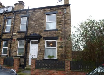 Thumbnail 2 bed end terrace house to rent in Rosemont Place, Bramley, Leeds