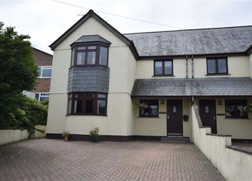 Thumbnail 5 bed semi-detached house to rent in New Road, Bude, Cornwall