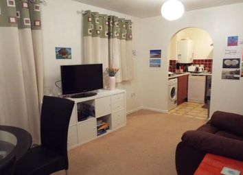 Thumbnail 1 bedroom flat to rent in Manifold Way, Wednesbury