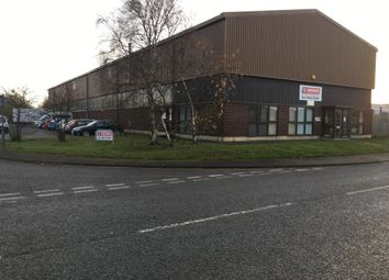 Thumbnail Industrial for sale in Sadler Forster Way, Teesside Industrial Estate, Thornaby, Stockton-On-Tees