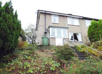 Thumbnail 3 bed semi-detached house for sale in Sparrowmire Lane, Kendal, Cumbria