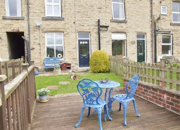 Thumbnail 1 bed terraced house for sale in Lane Ends Terrace Hipperholme, Halifax