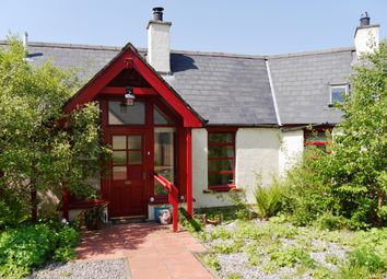 Thumbnail 4 bed detached bungalow for sale in Strathoykel, Lairg