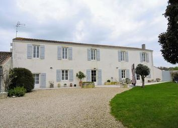 Thumbnail 6 bed property for sale in La-Rochelle, Charente-Maritime, France