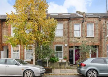 Thumbnail 1 bedroom flat to rent in Crimsworth Road, Vauxhall