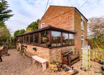 Thumbnail 2 bed detached house for sale in Grovefield Lane, Freiston, Boston