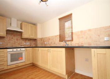 2 bed flat to rent in Ensign Court, Waterside, Gravesend, Kent DA11