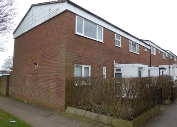 Thumbnail 3 bed terraced house for sale in Brookside Centre, Burford, Brookside, Telford