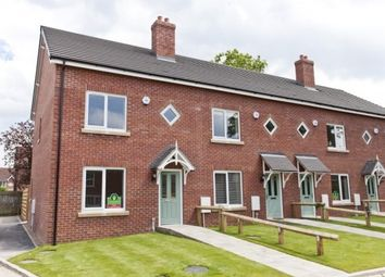 Thumbnail 3 bedroom semi-detached house to rent in Upperdale Park, Huntington, York