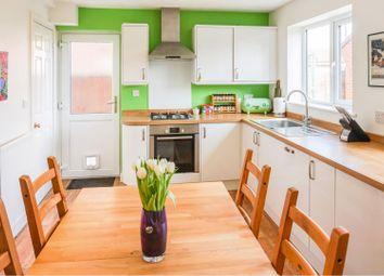 3 bed semi-detached house for sale in Rishworth Grove, York YO30