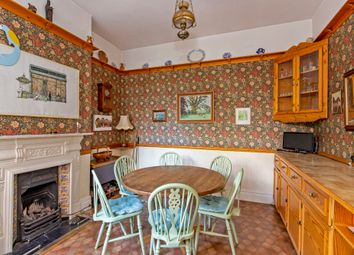 Thumbnail 4 bed semi-detached house for sale in Mallards, Blake Hall Road, London