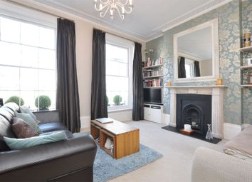 Thumbnail 2 bed duplex to rent in Arundel Place, London