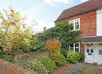 Thumbnail 2 bed end terrace house for sale in Milford Road, Elstead, Godalming, Surrey
