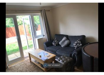 Thumbnail Room to rent in Webster Close, Reading