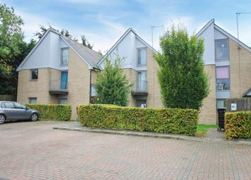 Thumbnail 2 bedroom flat for sale in Cambridge Road, Linton, Cambridge