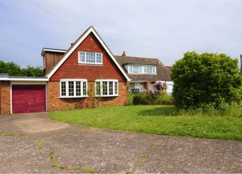 Thumbnail 3 bed detached bungalow for sale in Ladycroft Way, Orpington