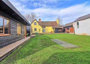 Thumbnail 4 bed detached house for sale in Dassels, Braughing, Ware